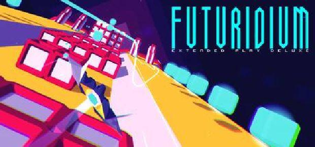 Futuridium EP Free Download