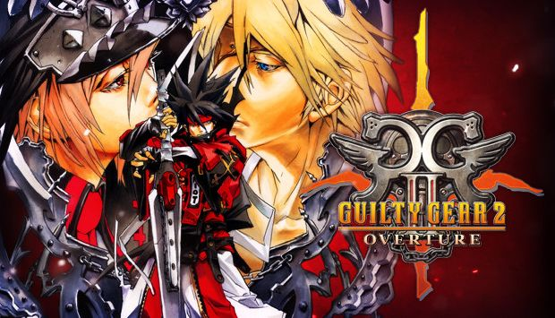 GUILTY GEAR 2 -OVERTURE- Free Download