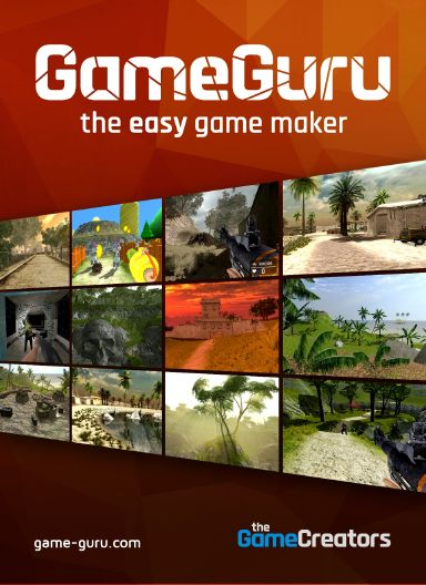 how to make games with multiplayer in gameguru