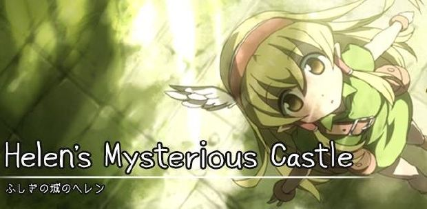 Helen's Mysterious Castle Free Download