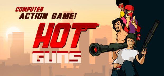 Hot Guns Free Download