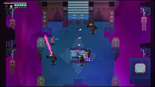 Hyper Light Drifter PC Crack