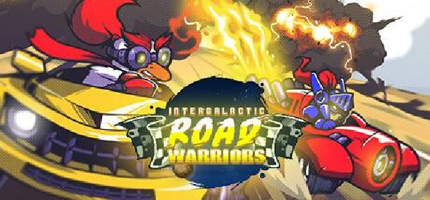 Intergalactic Road Warriors Free Download