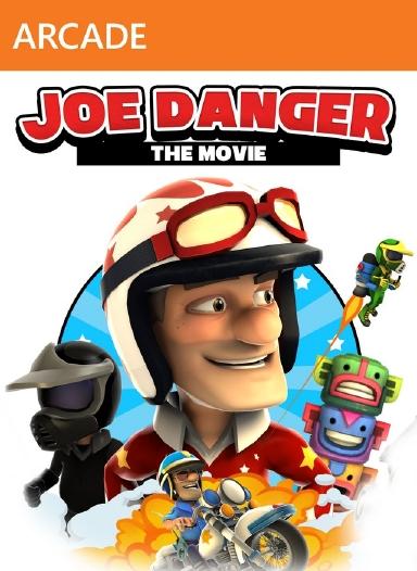 Joe Danger Free Download