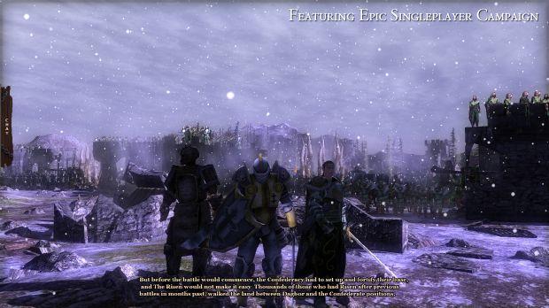 Kingdom Wars 2: Battles Torrent Download