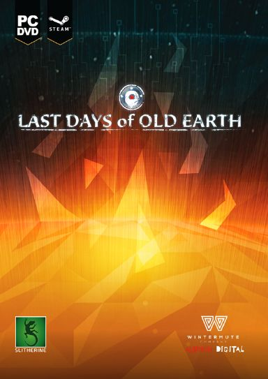 Last Days of Old Earth Free Download