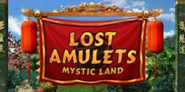 Lost Amulets: Mystic Land Free Download
