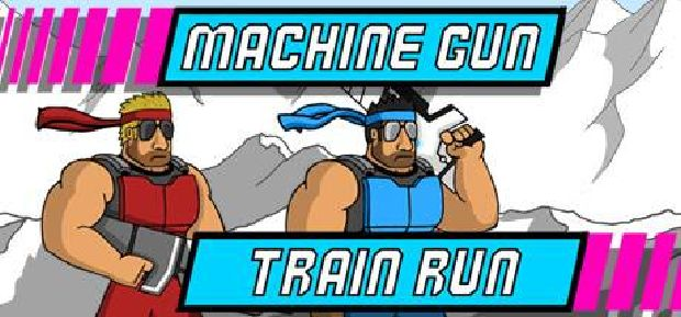 Machine Gun Train Run Free Download