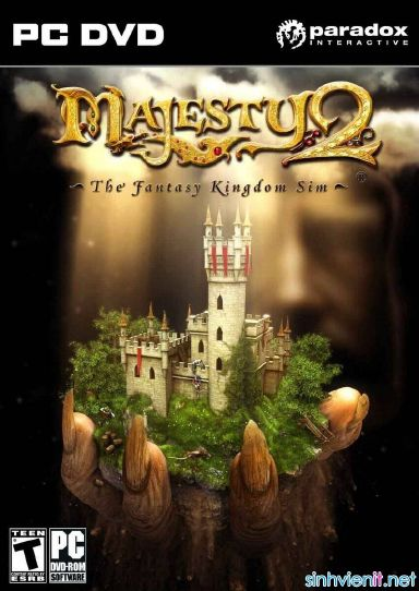 Majesty 2 Free Download