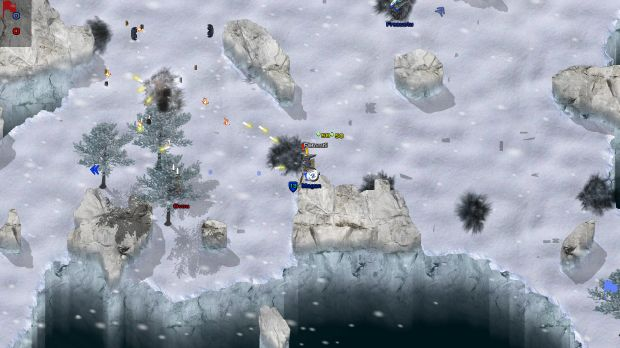 Mech Anarchy Torrent Download