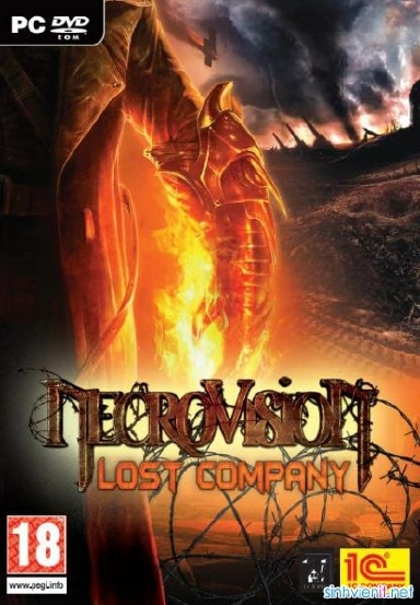 NecroVisioN: Lost Company Free Download