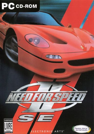Need for Speed II SE (1997) Free Download