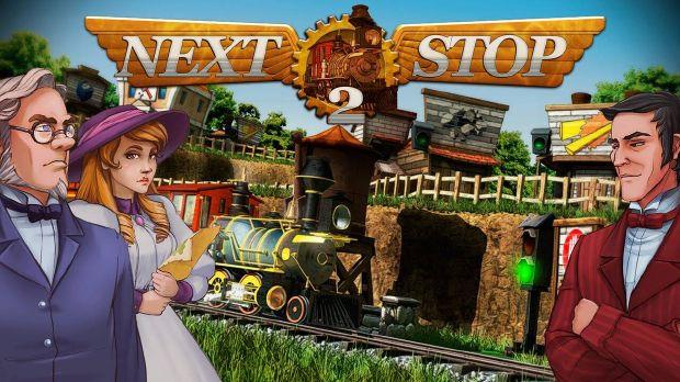 Next Stop 2 Free Download
