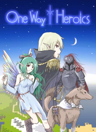 One Way Heroics Free Download