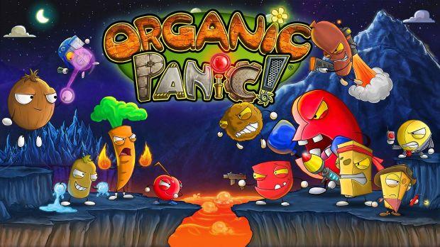 Organic Panic Free Download