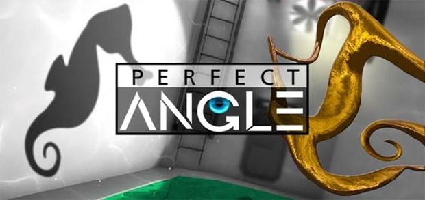 PERFECT ANGLE: The puzzle game based on optical illusions Free Download
