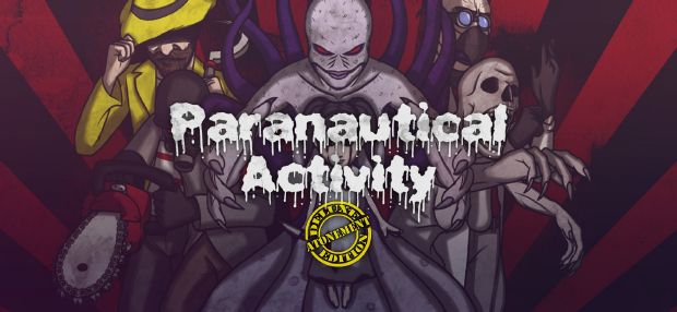 Paranautical Activity: Deluxe Atonement Edition Free Download