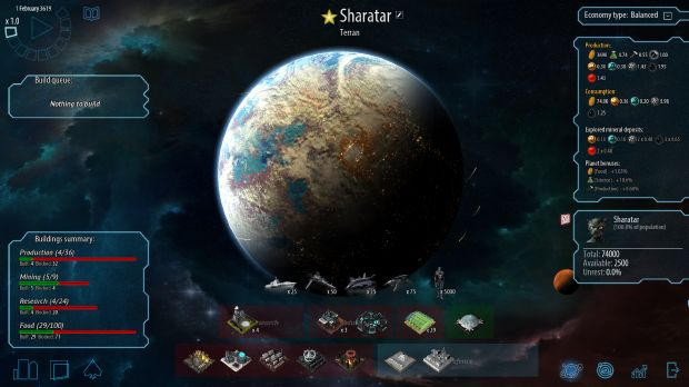 Polaris Sector Torrent Download