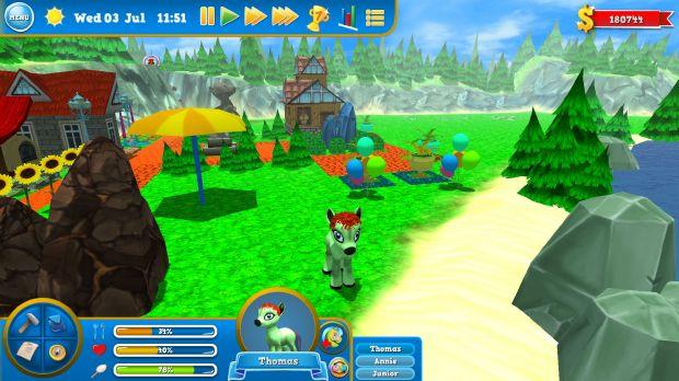 Pony World 3 Torrent Download