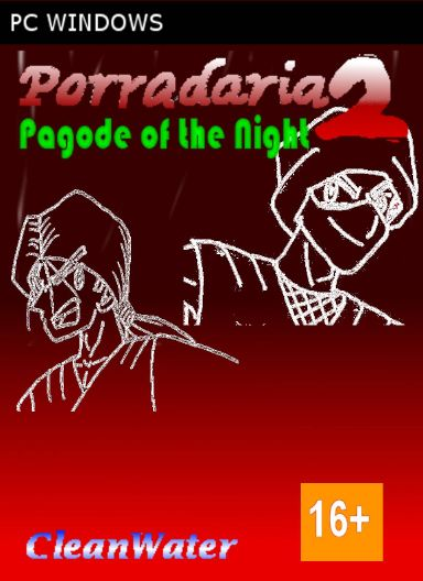 Porradaria 2: Pagode of the Night Free Download