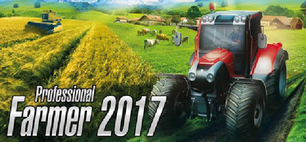 Professional Farmer 2017 Free Download