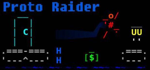 Proto Raider Free Download