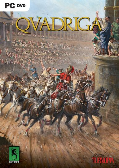 Qvadriga Free Download