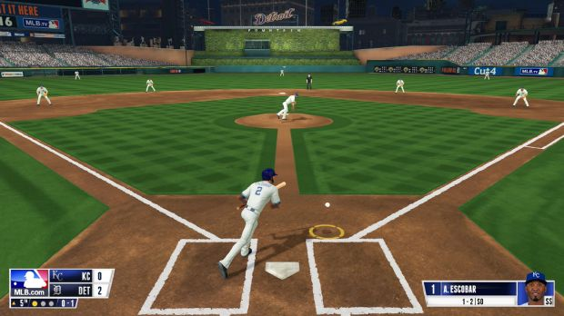 R.B.I. Baseball 16 Torrent Download