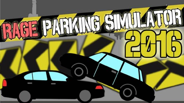 Rage Parking Simulator 2016 Free Download