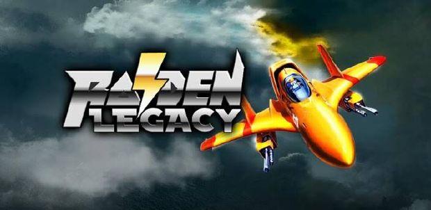 Raiden Legacy - Steam Edition Free Download