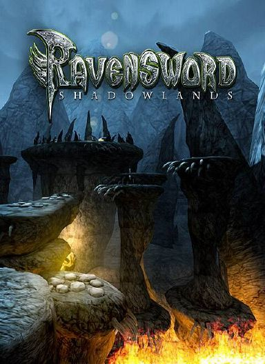 Ravensword: Shadowlands Free Download