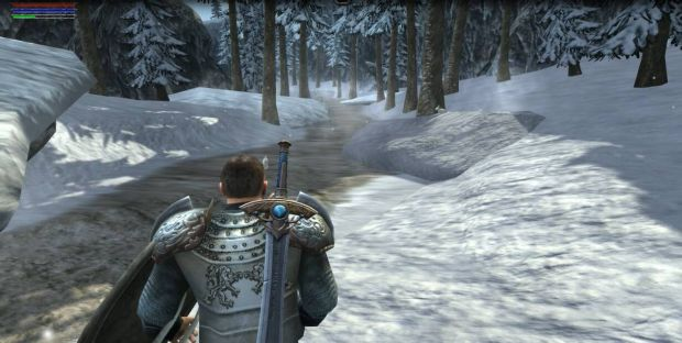 Ravensword: Shadowlands PC Crack