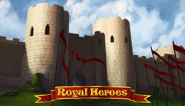 Royal Heroes Free Download