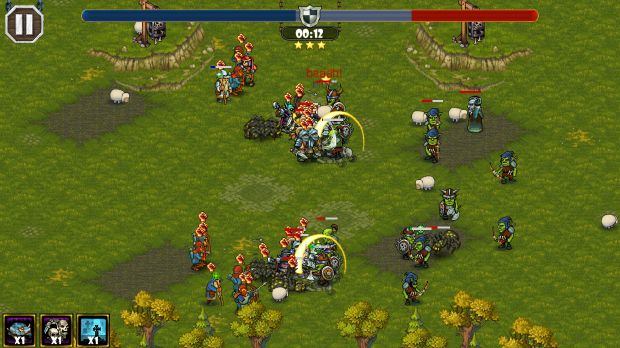 Royal Heroes PC Crack