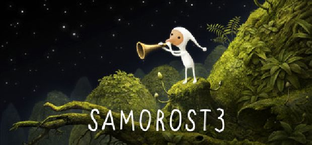 Samorost 3 Free Download