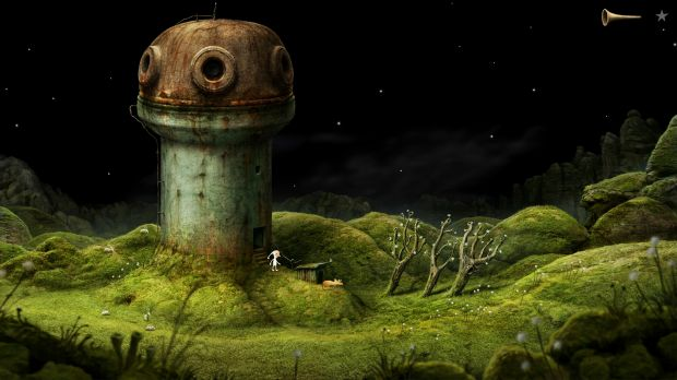 Samorost 3 PC Crack
