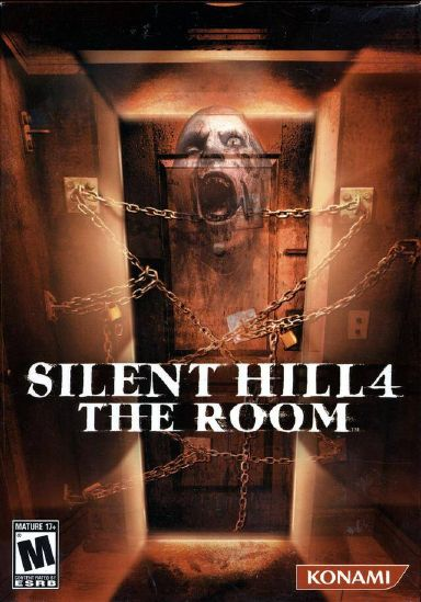Silent Hill  The Room Full Game Download
