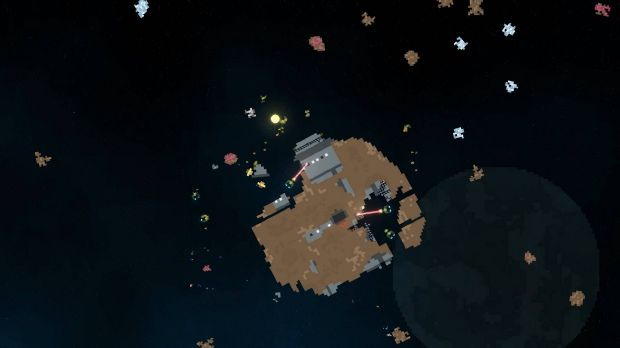 Space Impossible PC Crack