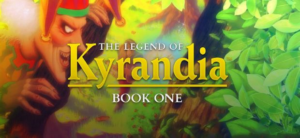 The Legend of Kyrandia Free Download