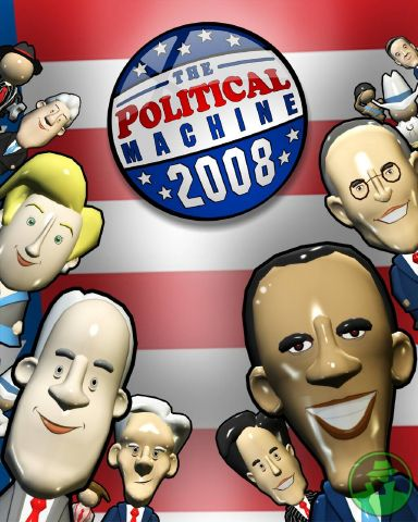 The Political Machine 2008 Free Download