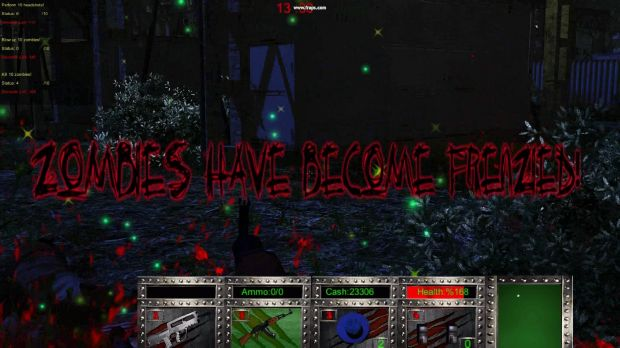 The Slaughtering Grounds PC Crack