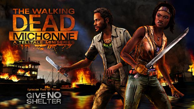 The Walking Dead: Michonne Episode 2 Free Download