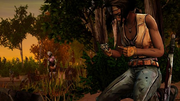 The Walking Dead: Michonne Episode 3 Torrent Download
