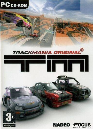 FOREVER TÉLÉCHARGER MAP TRACKMANIA NATION