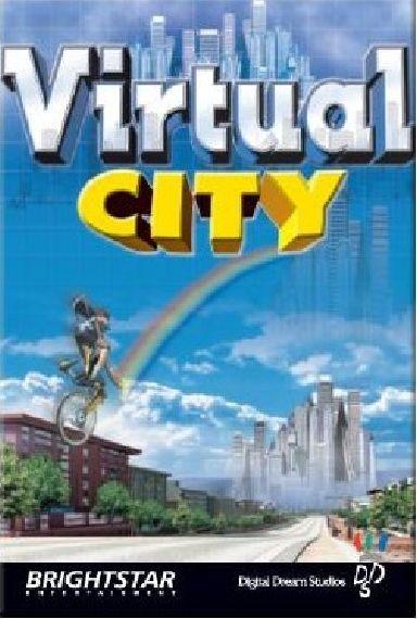 Virtual City Free Download