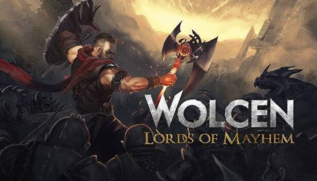 Wolcen: Lords of Mayhem (v0.4.0 hotfix 1)