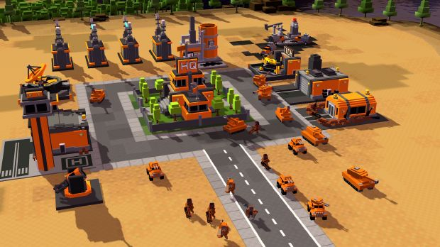 8-Bit Armies Torrent Download