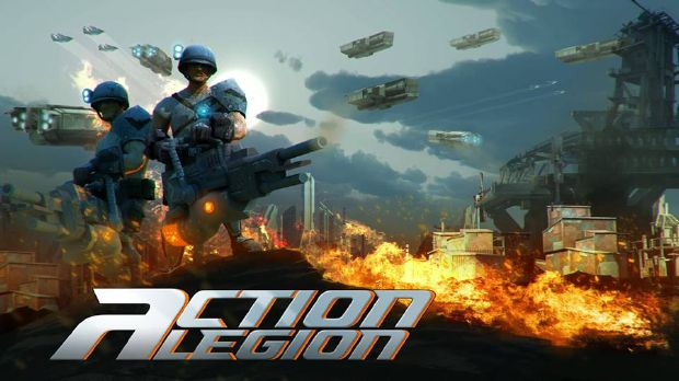 Action Legion Free Download