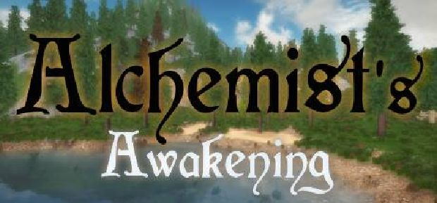 Alchemist's Awakening Free Download