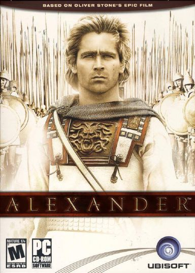 Alexander Free Download